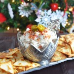 Bacon Jalapeno Onion Dip