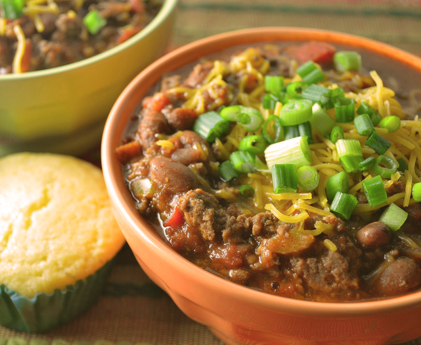 Chili-for-a-Crowd