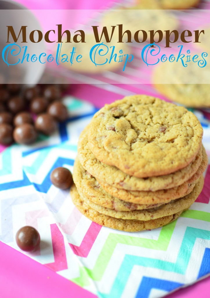 Mocha Whopper Chocolate Chip Cookies tall text