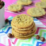 Mocha Whopper Chocolate Chip Cookies