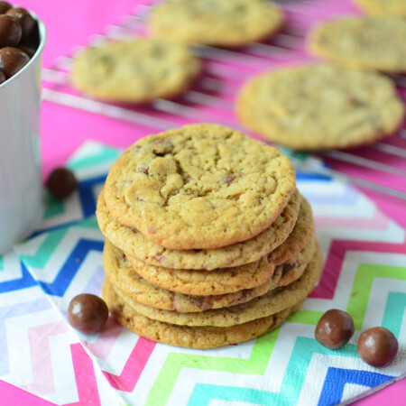 Mocha Whopper Chocolate Chip Cookies wide