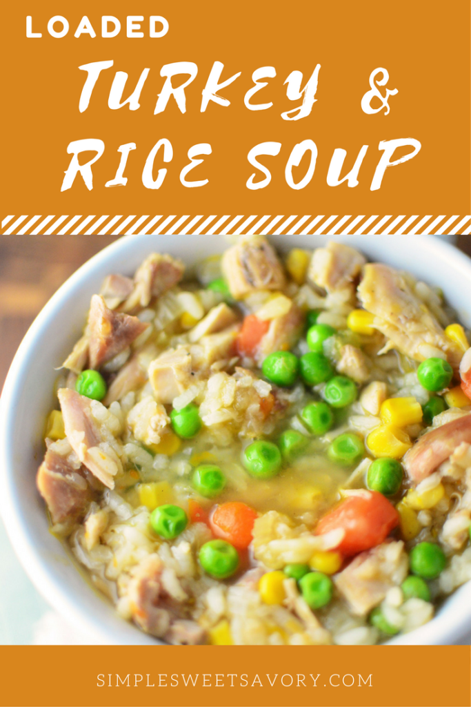 loaded-turkey-and-rice-soup-pinterest