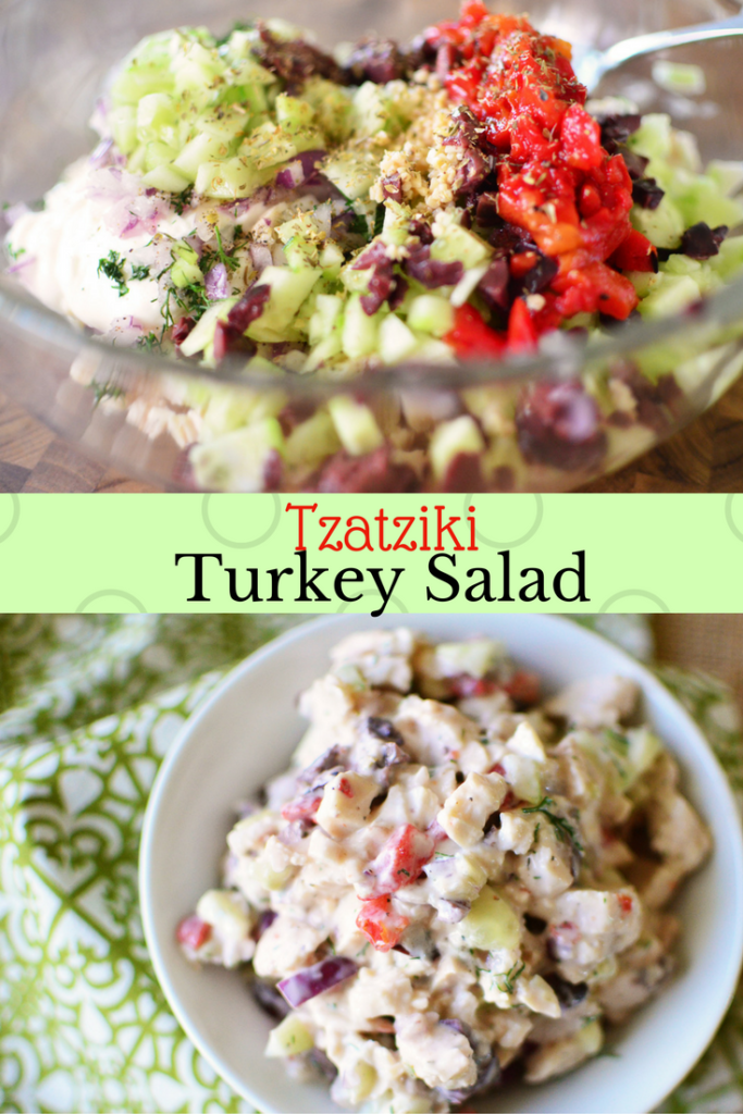 tzatziki-turkey-salad-pinterest
