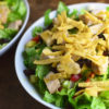 Caribbean Chicken Salad