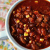 Instant Pot Beer Chili